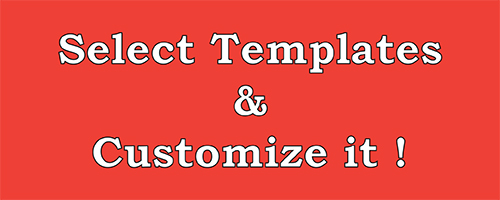 Image result for select templates