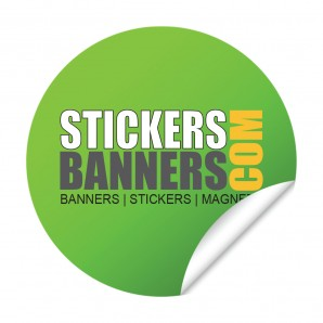 Image result for Round Stickers / Circle Stickers